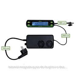 Trixie Thermostat digital цифровой термостат для аквариумов и террариумов