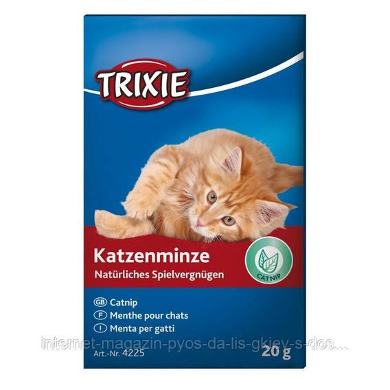 Trixie Katzenminze котяча м'ята, 20г