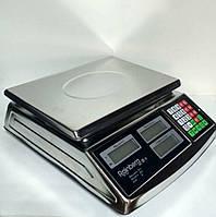 Весы электронное  50 кг 305 жел.корпус Rainberg, фото 1