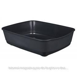 Trixie Classic Litter Tray туалет для кошек темно-серый 46х36х12см
