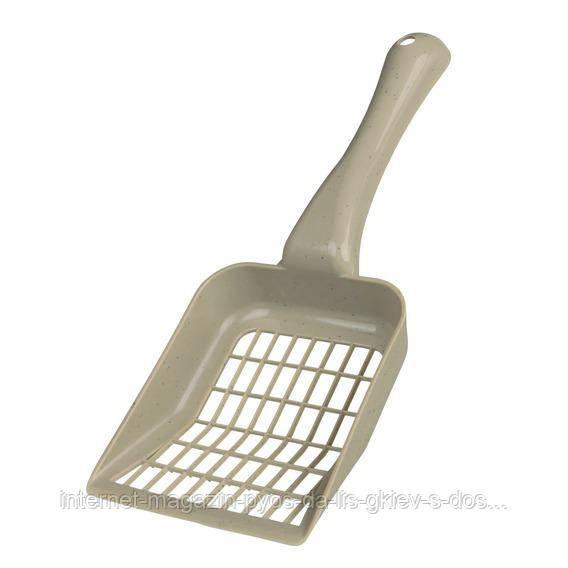 Trixie лопатка для котячого туалету 4049