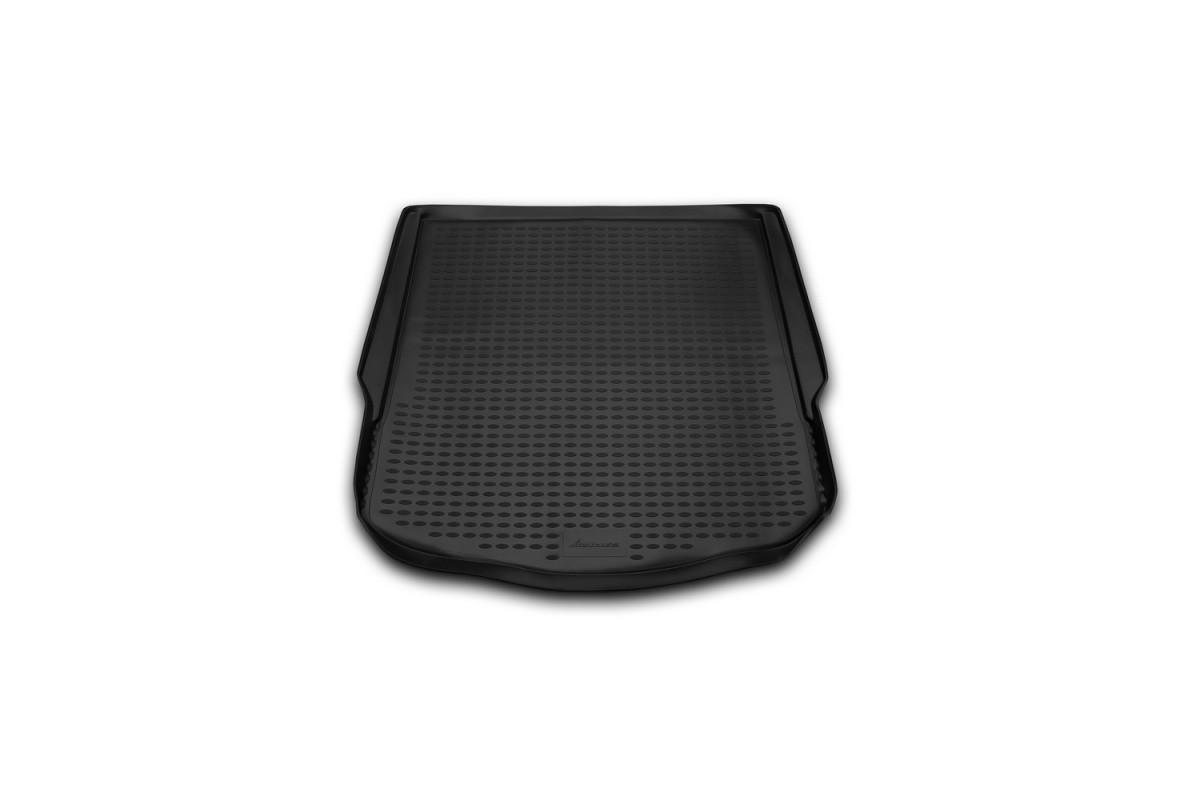 Коврик в багажник для Ford Mondeo 2007-> хб. (полиуретан) NLC.16.18.B11