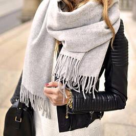 Зимние аксессуары для всей семьи: шарфы, палантины, хомуты, шапки, перчатки