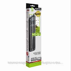 Aquael Comfort Zone Gold 500Вт нагреватель с терморегулятором