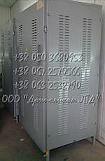 Расчет, подбор пускорегулирующих резисторов, фото 3
