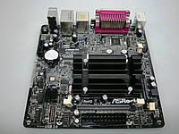 Материнская плата ASRock D1800B-ITX, Dual-Core J1800, SoC, PCI-Ex1
