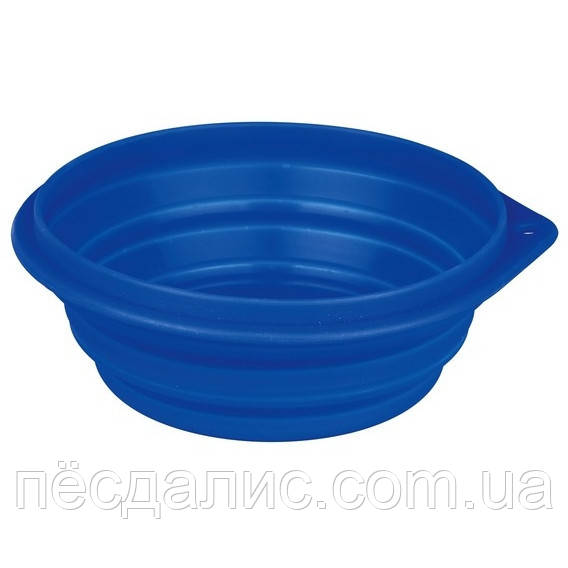 Тrixie Travel Bowl миска дорожная складная 1л