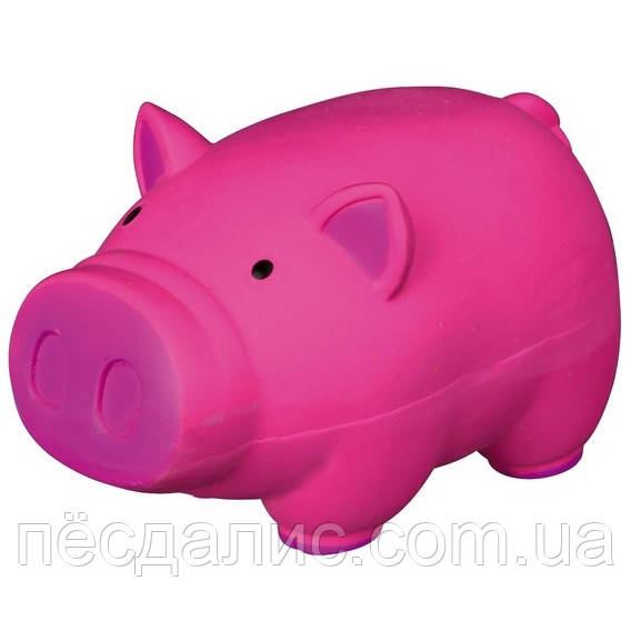 Тrixie Pig Latex поросенок, 11см