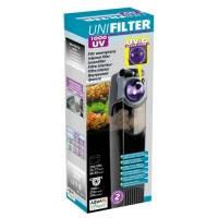 Aquael UNIFILTER 1000 UV внутренний фильтр с УФ лучами
