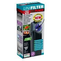 Aquael UNIFILTER 750 UV внутренний фильтр с УФ лучами