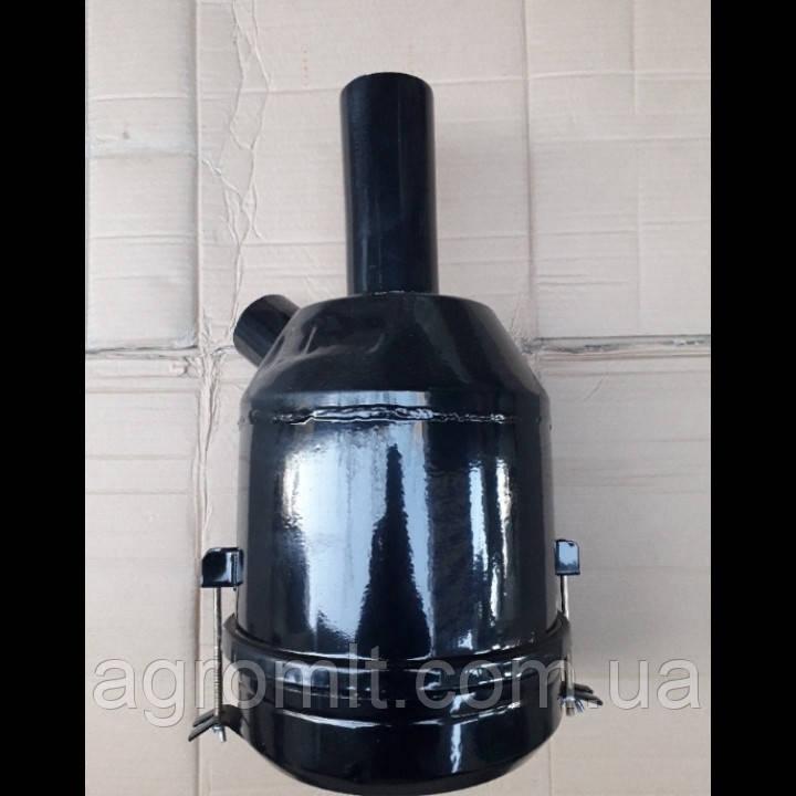 Воздушный фильтр двигателя тракторов МТЗ-80, МТЗ-82, ЮМЗ 240-1109015-А-02