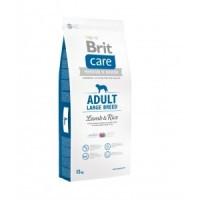 Brit Care Adult Large Breed Lamb and Rice корм для собак больших и гигантских пород с ягненком и рисом, 3кг