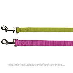 Trixie Premium Leine XS–S поводок для собак 1.2м, 15мм