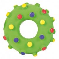 Тrixie Mini Ring Latex кольцо игольчатое, 8см