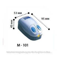 KW Mouse AIR PUMP М-101 одноканальный компрессор