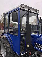 Кабины для тракторов ДТЗ, Джинма, Донг Фенг