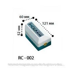 KW Calm AIR PUMP RC-002 одноканальный компрессор