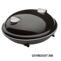 Aquael OxyBOOST PLUS 300 двухканальный компрессор