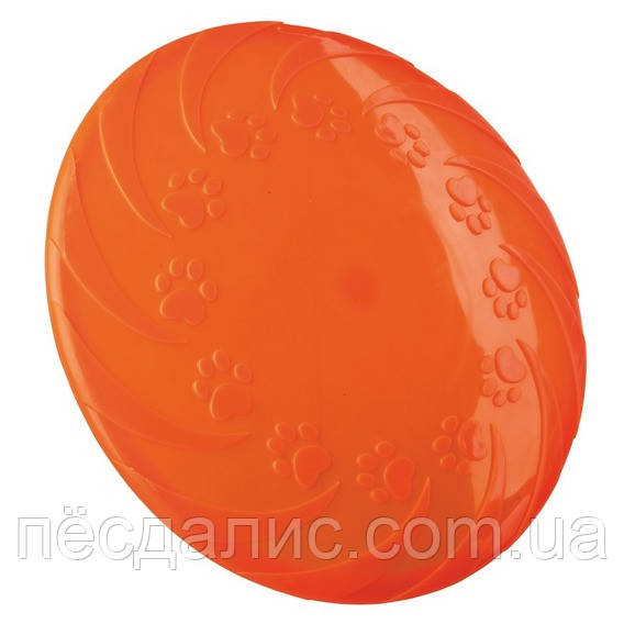 Тrixie Dog Disc thermoplastic Rubber (TPR) диск фризби, 22см