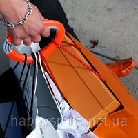 Ручка-держатель для переноса пакетов Quick Carry Bag Handle