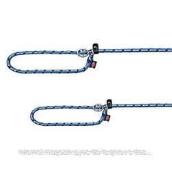Trixie Mountain Rope Retriever Leash L-XL поводок-полуудавка для собак 1.7м, 13мм