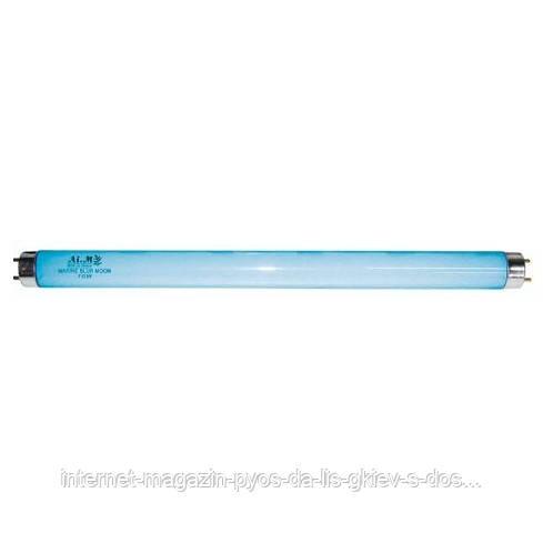 KW AIM MARINE BLUE MOON лампа люминесцентная T8 20Вт, 595мм