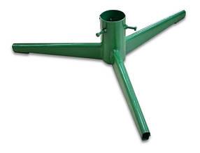 Подставка для елки Украина металлическая 250 х 60 мм (74-003)