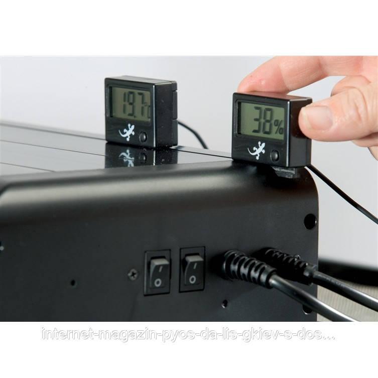 Hagen Exo Terra Digital Hygrometer электронный гигрометр для контроля влажности в террариуме