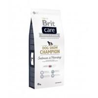 Brit Care Dog Show Champion корм для выставочных собак, 1кг