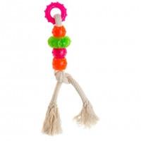 Aquael Comfy Mint Dental Toothter 5 іграшка м'ятна для собак