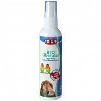 Trixie BIO Liberator био-спрей против блох и клещей для грызунов и птиц, 100мл