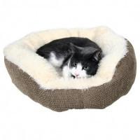 Trixie лежак для кота Yuma Трикси, 45см