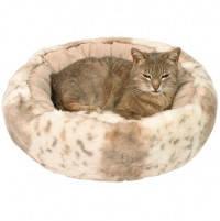 Trixie лежак для кота Leika, 50 см