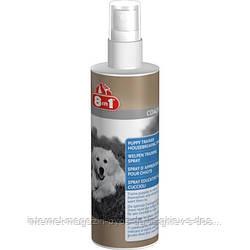 8in1 Puppy Trainer Spray средство для приучения щенков к месту туалета (спрей) 230мл