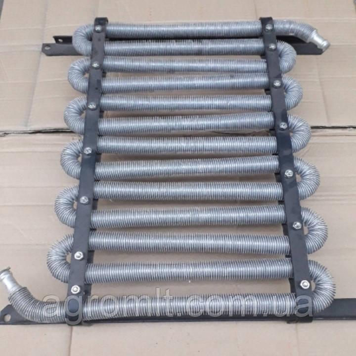Радиатор масляный (45У-1405010-01) (пр-во Украина) 8070-1405010 - 1