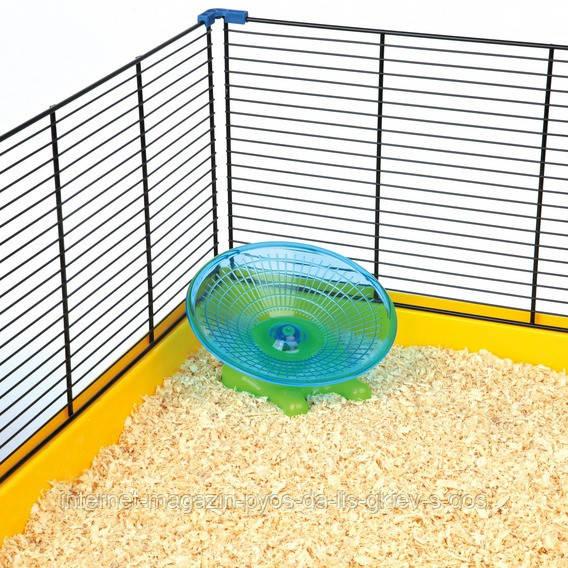 Trixie Laufteller беговой диск для мелких грызунов