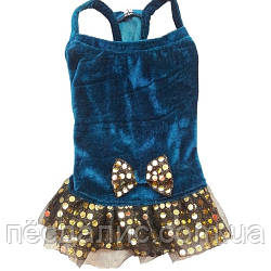 Платье O-40 для собак DogsBomba