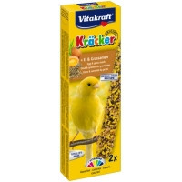 Vitakraft Krаcker крекер для канареек с яйцом, 2шт