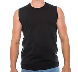 Bono Футболка без рукавов черная 950101
