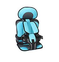 Автокресло для ребенка, Blue, фото 1