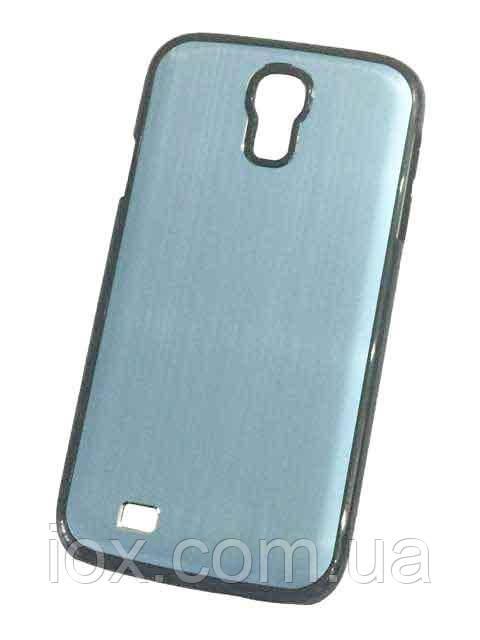 Матовий протиударний чохол для Samsung Galaxy S4 в різних кольорах