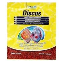 Tetra Discus гранулы для дискусов, 15г