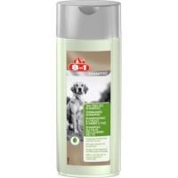 8in1 Tea Tree Oil Shampoo шампунь з маслом чайного дерева для собак, 250мл