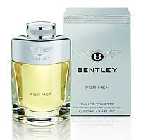 Мужской парфюм Bentley Bentley for Men, 100 мл