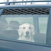 Тrixie Ventilation Lattice for Cars автомобильная решетка на окно 24-70см