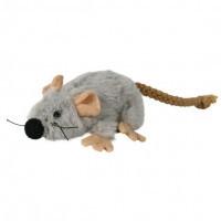Trixie игрушка для кошки Мышь
