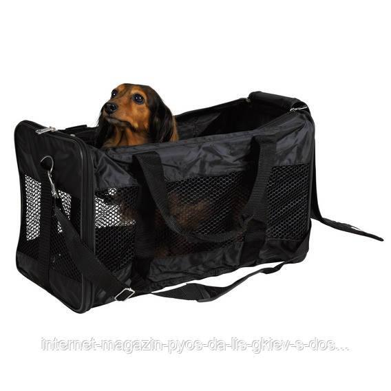 Тrixie Ryan Carrier сумка-переноска для животных 30х30х54см