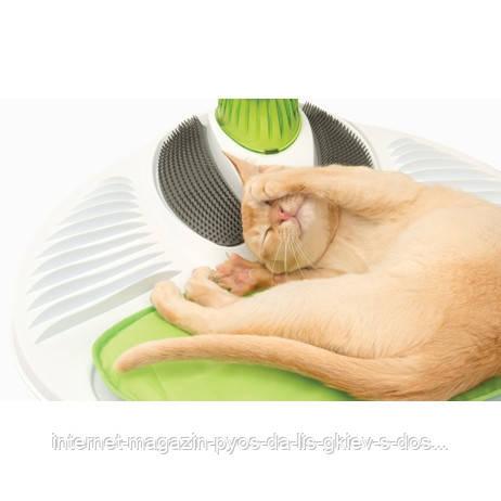 Игрушка массажный центр для котов и кошек Hagen Catit Senses 2.0 Wellness Center