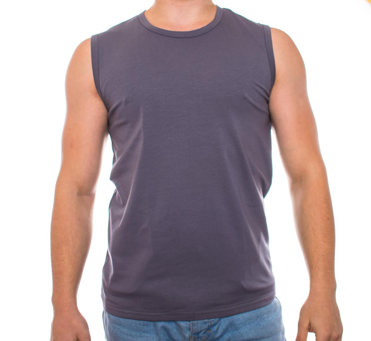 Мужская футболка без рукавов Bono 950120