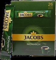 ТМ Jacobs Мonarch СТИК 26*2 г. 20 шт/уп.